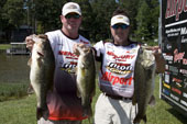Lay Lake Winners