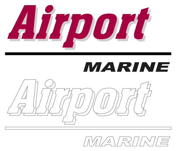 Airport Marine Trails ...